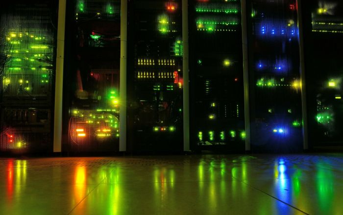 Revolutionising Data Centre Design