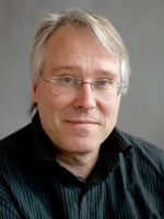 Prof Magnus Karlsson - Chalmers University of Technology